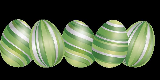 Locsoló versek - Húsvét napja