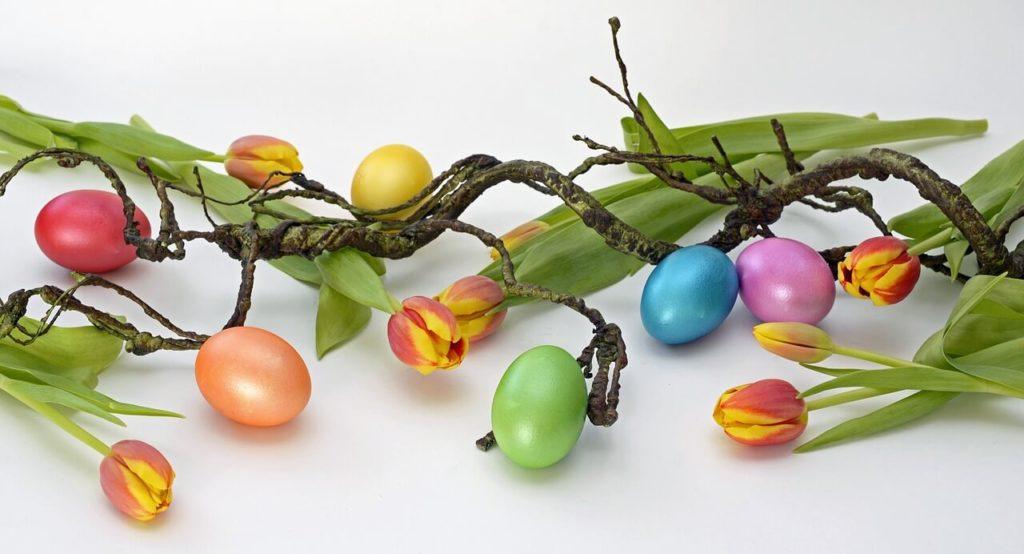 A húsvét története