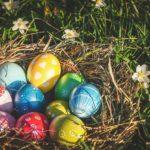 A húsvét időpontja