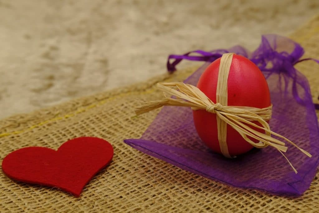 Húsvéti ajándék